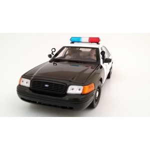 AD-23827 Seated Sheriff (Set of 2)