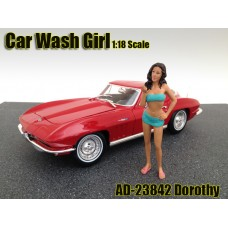 AD-23842 Car Wash Girl - Dorothy