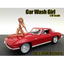 AD-23844 Car Wash Girl - Barbara