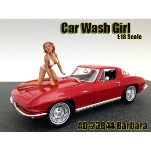 AD-23844 Car Wash Girl - Barbara