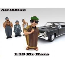 AD-23852 Mr.Raza