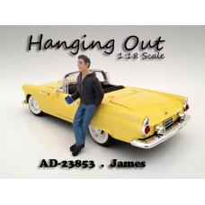 "AD-23853 ""Hanging Out"" - James"