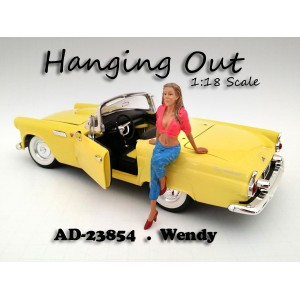 "AD-23854 ""Hanging Out"" - Wendy"