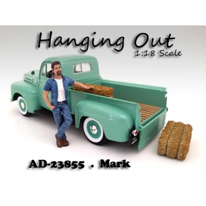 "AD-23855 ""Hanging Out"" - Mark"