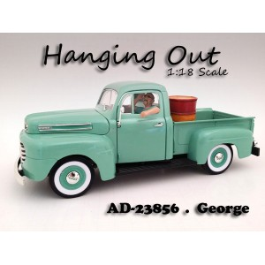 "AD-23856 ""Hanging Out"" - George"