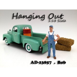 """AD-23857 """"Hanging Out"""" - Bob"""