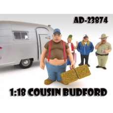 AD-23874 Cousin Budford