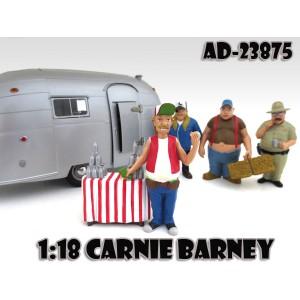 AD-23875 CARNIE BARNEY