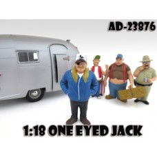 AD-23876 One Eyed Jack