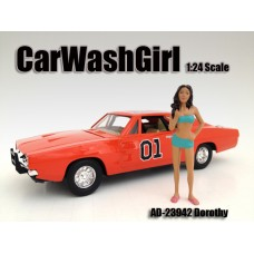 AD-23942 Car Wash Girl - Dorothy