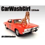 AD-23944 1:24 Car Wash Girl - Barbara