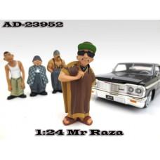 AD-23952 MR. RAZA