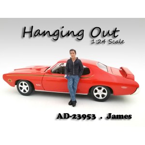 "AD-23953 ""Hanging Out"" - James"