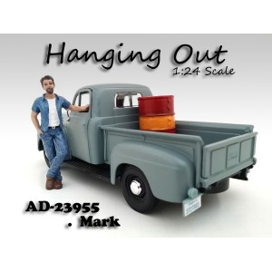 "AD-23955 ""Hanging Out"" - Mark"