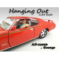 "AD-23956 ""Hanging Out"" - George"