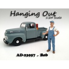 "AD-23957 ""Hanging Out"" - Bob"