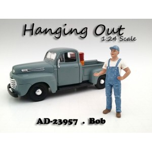 """AD-23957 """"Hanging Out"""" - Bob"""