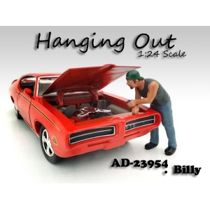 "AD-23958 ""Hanging Out"" - Billy"
