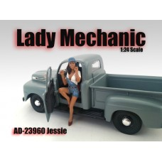 AD-23960 Lady Mechanic - Jessie