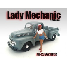 AD-23962 Lady Mechanic - Katie