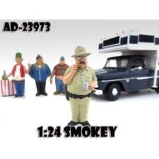 AD-23973 SMOKEY