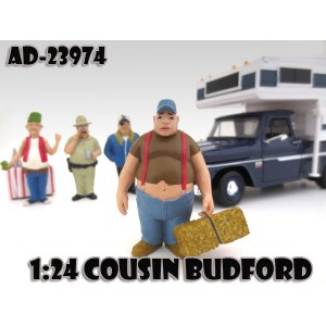 AD-23974 COUSIN BUDFORD