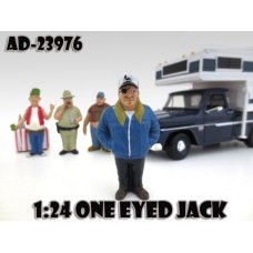AD-23976 ONE EYED JACK