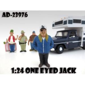AD-23976 ONE EYED JACK