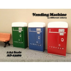 AD-23989 Accessory - Vending Machine (Single pack)