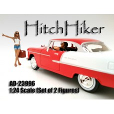AD-23996 Hitchhiker Set (2 figures Set)