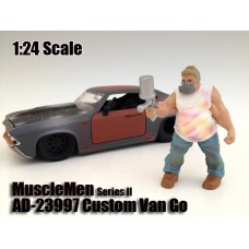 AD-23997 Custom Van Go