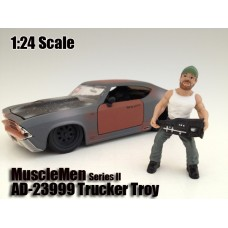 AD-23999 Trucker Troy