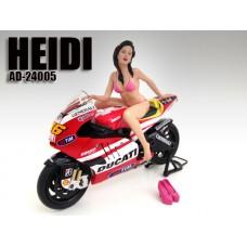 AD-24005 Model Heidi