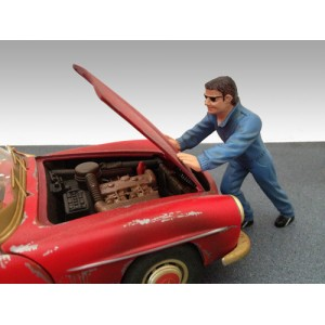 AD-23790 Mechanic - Ken