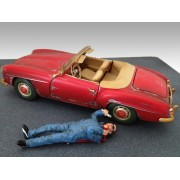 AD-23791 1:18 Mechanic - Paul