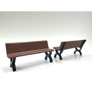AD-23982 Accessory - Bench (Set of 2)