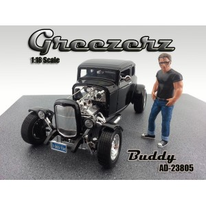 AD-23805 Greezerz - Buddy