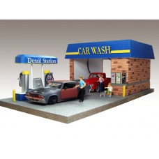 AD-77730 1:24 Car Wash